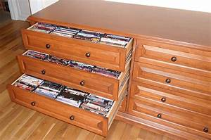 Dvd Storage Drawer Plans, Cherry Wood Carving