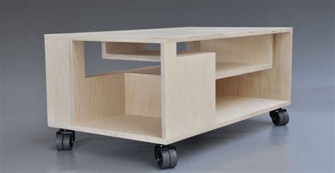 salontafel ideeën tv tafel design