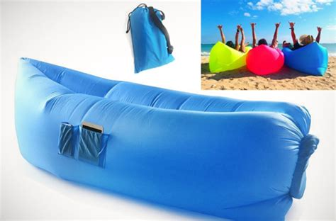 canape bultex matelas gonflable plage my
