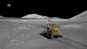 China Moon Rover Mission to be 1st Lunar Landing in 37 ...