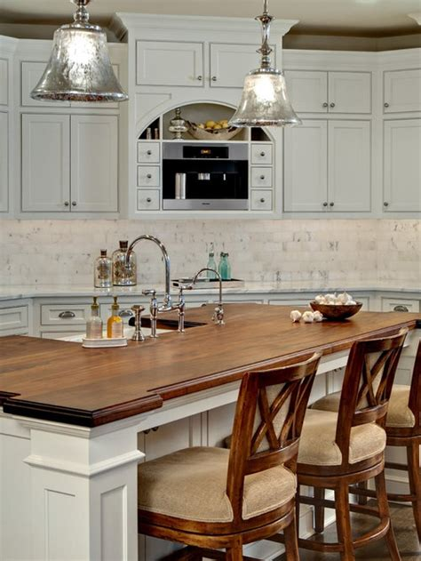 wood countertops design ideas remodel pictures houzz