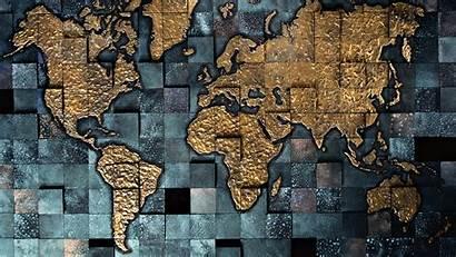 Map Desktop Data