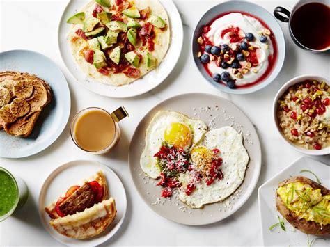 300 calorie breakfasts food network healthy meals