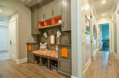 modern  contemporary mud room entry designs home