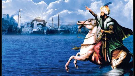 İstanbul'un fetih planı ve fethi esnasında neler yaşandı? Fatih Sultan Mehmet'in Muhtemelen Hiç Bilinmeyen Özellikleri - YouTube