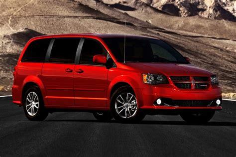 2019 Dodge Grand Caravan  2018 Dodge Reviews