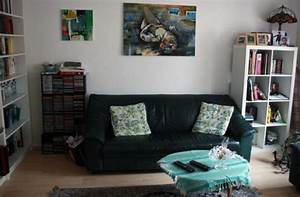 Drei Raum Wohnung : tobias siewert im essbereich seiner drei zimmer wohnung im bohnenviertel der raum ist einer ~ Orissabook.com Haus und Dekorationen