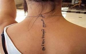 Frases en arabe para tatuajes y su significado Tatuar