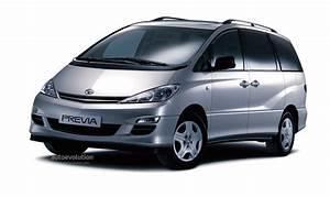 Toyota Previa Occasion : voiture familiale d 39 occasion archives toutes les marques de voiture 7 8 ou 9 places ~ Gottalentnigeria.com Avis de Voitures