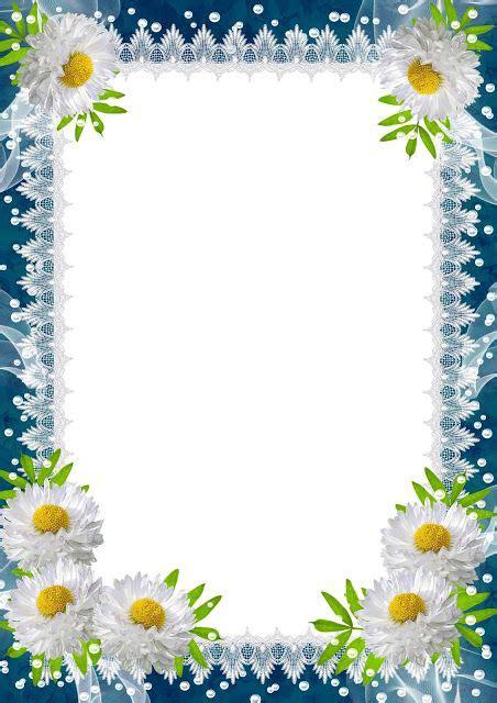 flowers frame flowers frame flower frame frame border