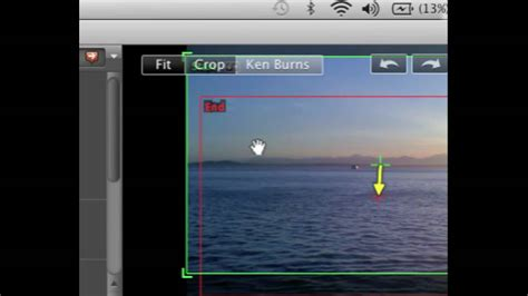 overlay pictures  video  imovie youtube