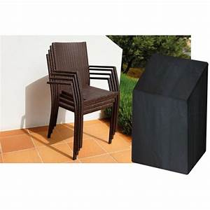stacking chair cover black With furniture covers gold coast