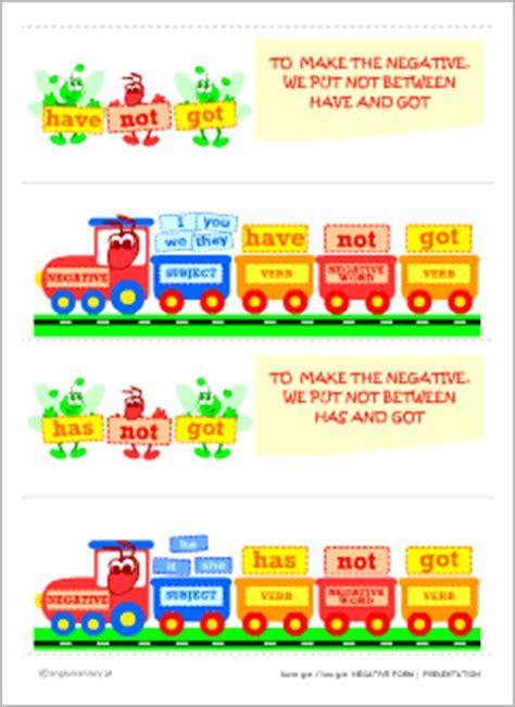 verb   printables english grammar resources  kids