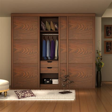 Decorating Ideas For Bedroom Door by Bedroom Sliding Door Cupboard Designs Interior Design