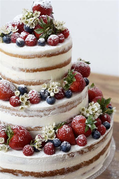 geburtstagstorte selber machen hochzeitstorte geburtstagstorte anleitung und rezept f 252 r wundersch 246 nen cake mit