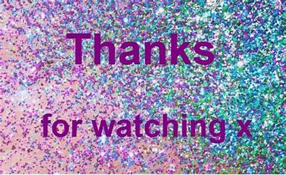 Watching Thank Thanks Gifs Animated Giphy Animation