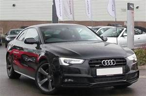 Audi A5 2013 : 2013 audi a5 coupe 2 0 tfsi 225ps quattro black edition imploded writer ~ Medecine-chirurgie-esthetiques.com Avis de Voitures