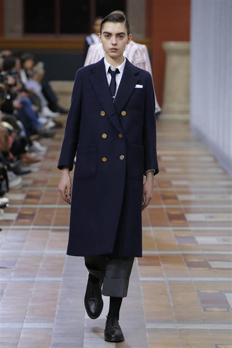 Thom Browne Fall Winter 2019 Womens Collection The