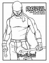 Daredevil Coloring Netflix Draw Pages Dare Drawing Punisher Season Costume Too Devil Drawittoo Template Sketch Getcolorings Tutorial Nice Printable Getdrawings sketch template