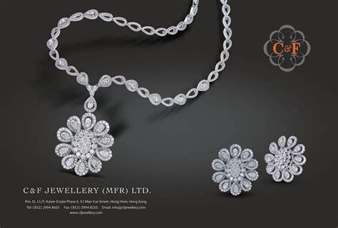C & F Jewellery (mfr) Ltd