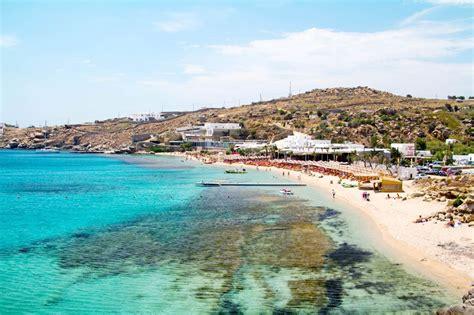 3 Day Mykonos Itinerary Grekaddict