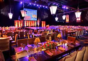 CORPORATE EVENTS ‹ Poko Event Production