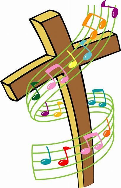 Praise Team Musical Clip Celebration Church Clipart