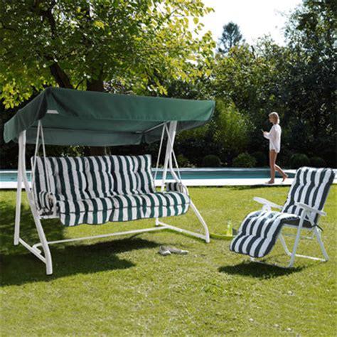 meubles de cuisine balancelle de jardin photo 2 15 balancez vous au gré du vent dans votre jardin