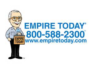 empire flooring customer service home improvement leader empire today brings 45 years of service and next day installation to