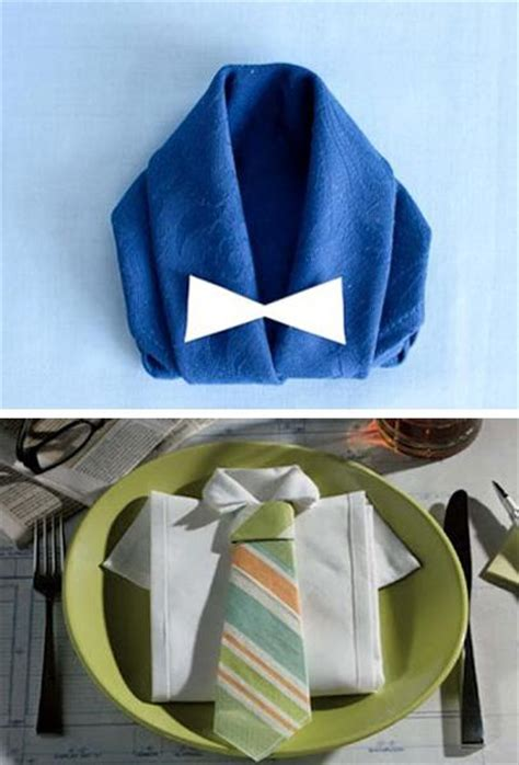 creative fathers day ideas  party table decoration