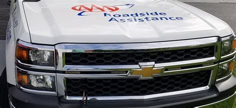 Nowcar  Roadside Assistance With Aaa And Chevrolet