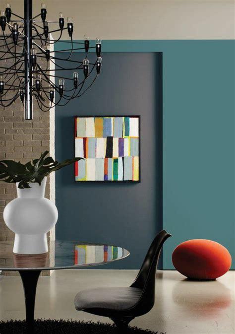 peinture lavable pour cuisine les 25 meilleures idées de la catégorie murs bleu foncé