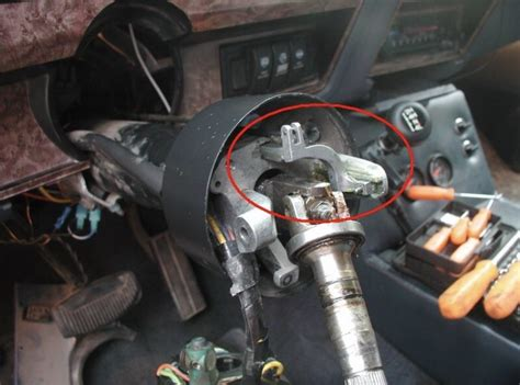 ford   questions ford truck ignition wont stay
