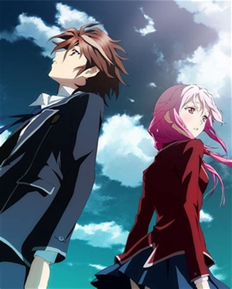 anime guilty crown pictures guilty crown at gogoanime