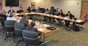 Escambia Commission, Pensacola Council Hold Joint Meeting ...