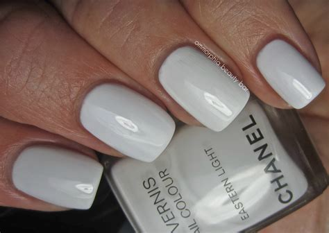 chanel eastern light nail polish chanel eastern light nail polish nail ftempo