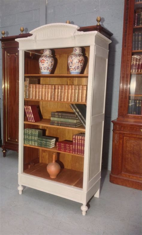 Painted Bookcases Uk by Painted Bookcase 544576 Sellingantiques Co Uk