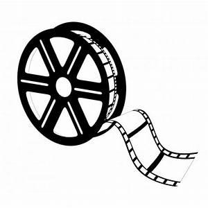 Objet Deco Cinema : stickers mural d co pas cher cin ma film bobine star ~ Melissatoandfro.com Idées de Décoration