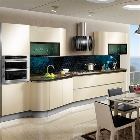 modern kitchen cabinets popular high gloss lacquer kitchen cabinet of item 102403813 7607
