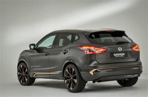 nissan qashqai specs  price release date