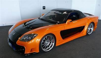 Drift Tokyo Cars Wallpapers Furious Fast Mazda
