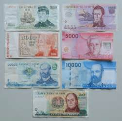 Chilean Money and Avoiding Fraud in Chile - Santiago - NileGuide Chile