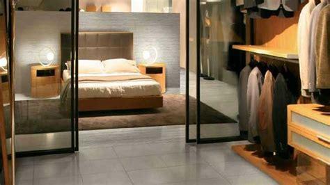 chambre a coucher moderne avec dressing chambre moderne avec dressing design de maison