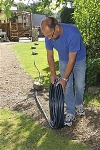 Wasseranschluss Garten Nachträglich : wasserzapfstelle im garten ~ Markanthonyermac.com Haus und Dekorationen