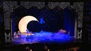 Lời dịch bài hát A Whole New World (Aladdin) Disney