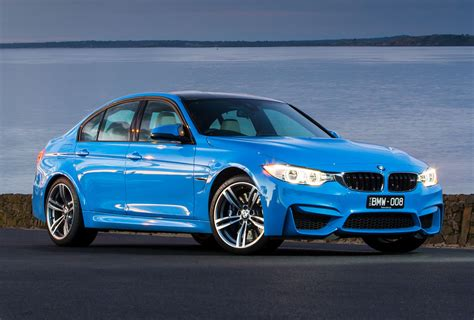 review 2017 bmw m3 review