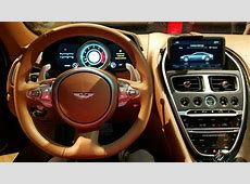 Aston Martin DB11 Private Showing at Dimmitt Automotive
