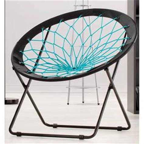 teal bunjo chair target teal bungee chair on the hunt