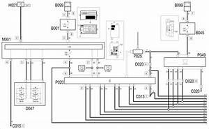 Fiat Grande Punto Heater Wiring Diagram