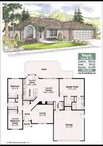 ranch house plans bingsly    designs